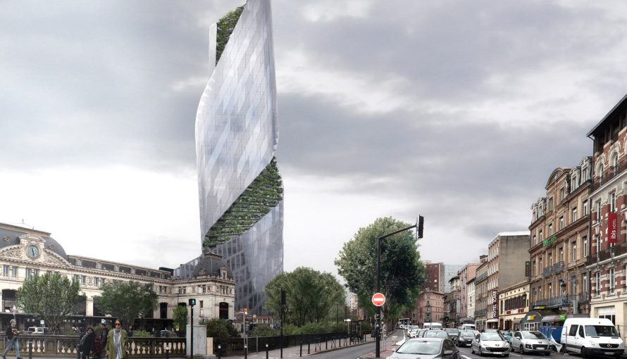 Green Building  The Future Of Architecture